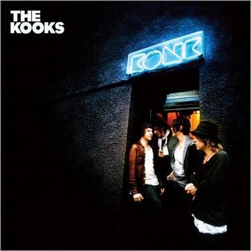 专辑:TheKooks--《Konk》
