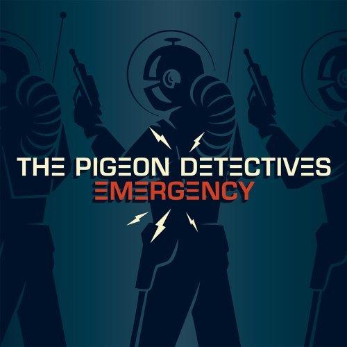 专辑:ThePigeonDetectives《Emergency》