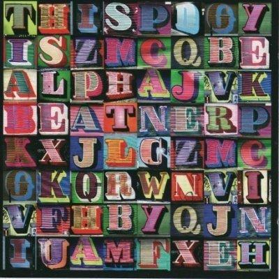 专辑:Alphabeat--《ThisisAlphabeat》