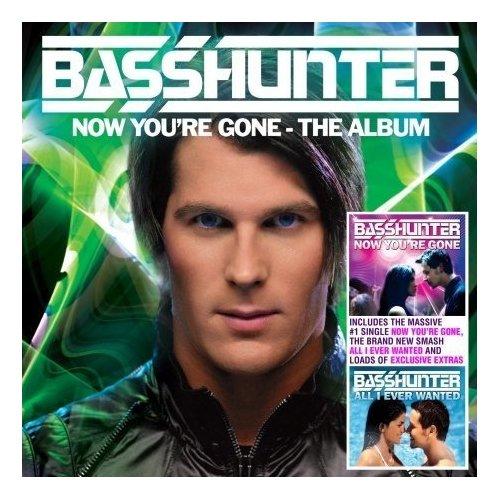 专辑:Basshunter--《NowYou'reGone》