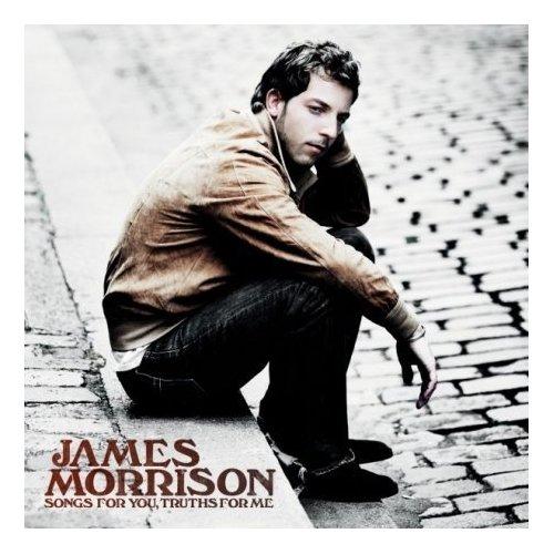 专辑:JamesMorrison《SongsForYou……》