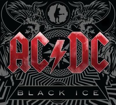 专辑:AC/DC《BlackIce》