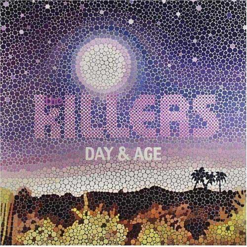 专辑:TheKillers《DayAndAge》