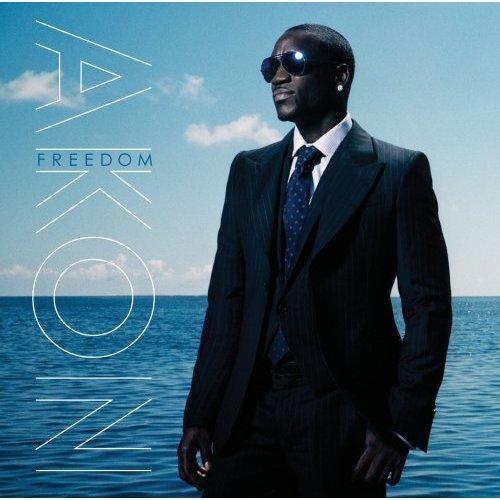 专辑:Akon《Freedom》