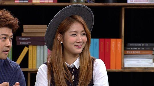 韩国有没有四级片_日韩音乐 韩娱 > 正文     新浪娱乐讯 11月11日播出的韩国综艺节目