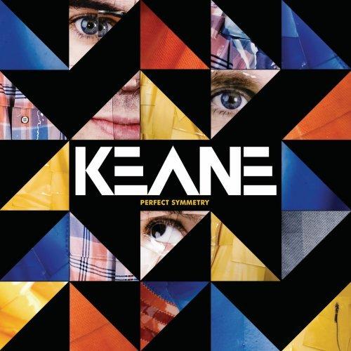 基恩空降英国专辑榜冠军男孩地带精选集列第四