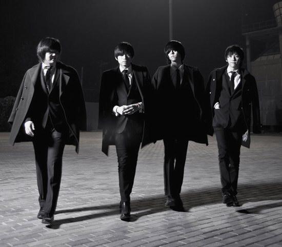 果味vc《伟大的复兴》:绅士摇滚的时代