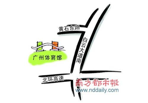 VITAS个唱上海率先开票首日头等票脱销(组图)