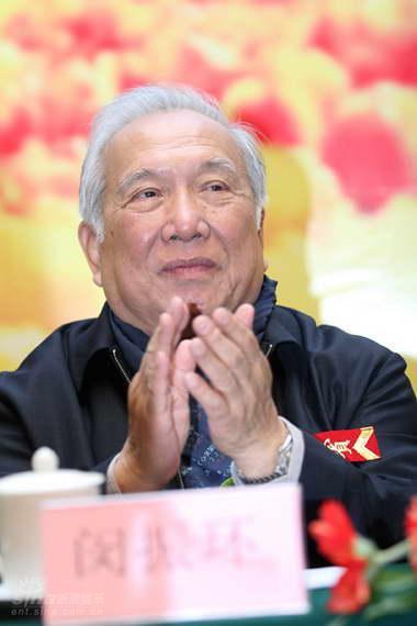 羽泉发表感言 张籍圆 中国儿基会副秘书长乌振英 中国关工委副主任