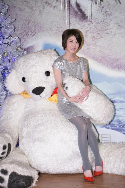 们是非常可爱的动物,但如果地球暖化愈来愈严重,到了2040年,北极熊
