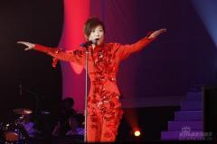 组图:李宇春音乐会自导MV《差生》全球首播