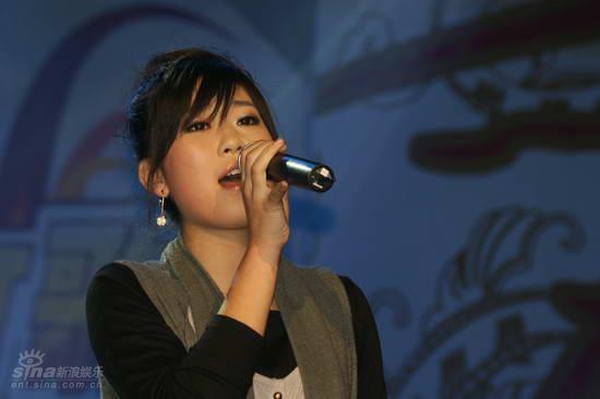 首场:东方风云榜女生演唱女生--图文v首场校园让鸡吃怎么图片
