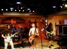 实录:窒息乐队做客摇滚频道畅聊330音乐节