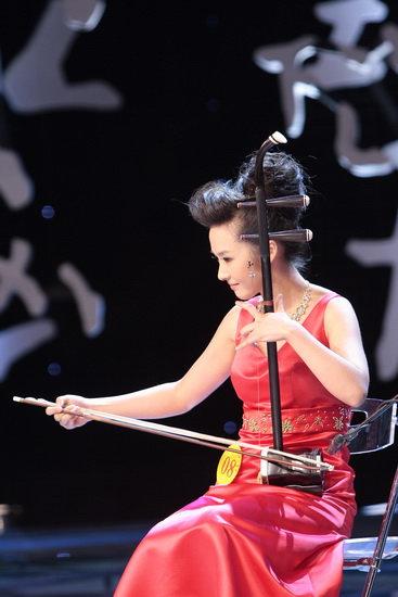 cctv器乐大赛专题 > 正文    新浪娱乐讯 昨(8月12日)晚,2009cctv民族