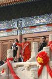 韩红北京太庙发新专辑力邀孙楠入空军(组图)