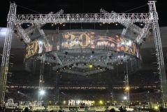 滚石30年演唱会经典重现上演怀旧盛宴(组图)