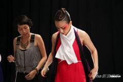 林忆莲做兼职模特儿让艺术家创作摄影作品(图)