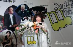 余隆执棒上交揭幕夏季音乐节疯狂古典打头炮