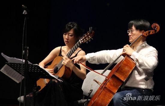 王健与杨雪霏