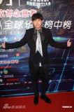 组图:周杰伦压轴华语榜中榜红毯6月开拍新片