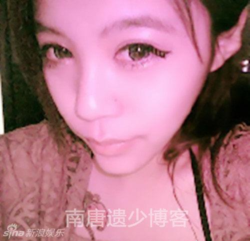 谢雨欣19岁大女儿曾被媒体曝光