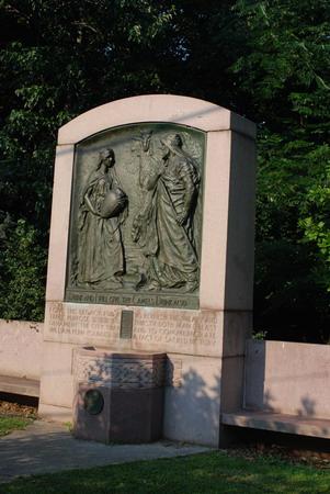 一块看错的石碑,一段错失的历史