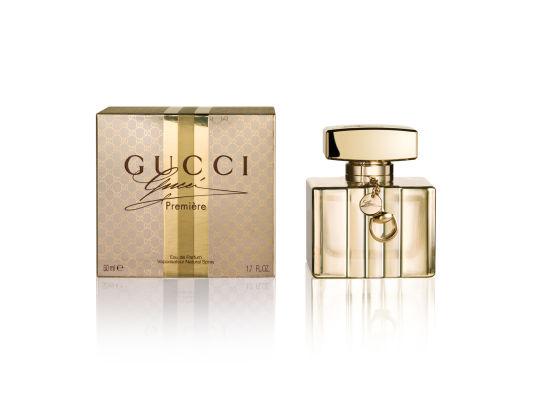 【有意思】Gucci Première古驰经典奢华香水新款诞生