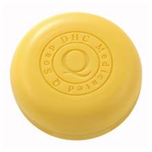 DHC辅酶精萃弹力洁面皂