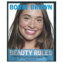 Bobbi Brown少女美丽圣经中文版