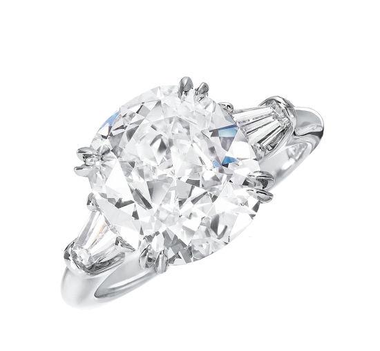 【新珠宝】钻石为媒 盘点电影中的经典爱情