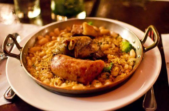 法国舒兰市美食图片