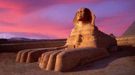 埃及:新尼罗河线路