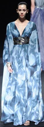 Stella Lam2014春夏秀场