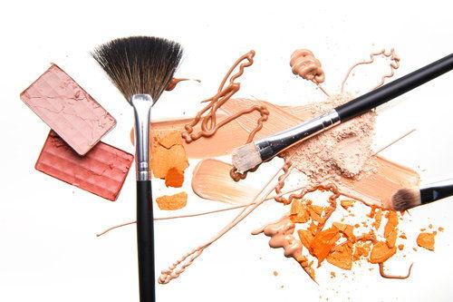 刷类化妆工具怎么清洁