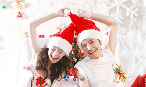 12生肖的圣诞爱情