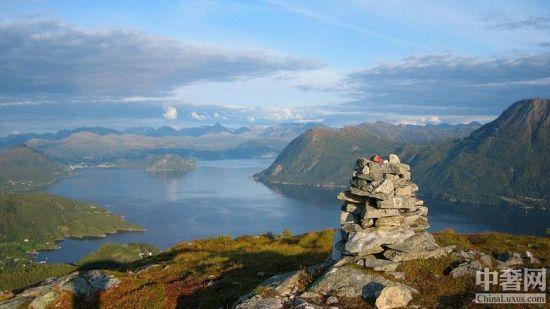 挪威山间酒店:叹一首田园诗