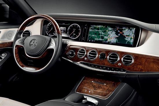 【新奇视界】现代汽车中的那些前卫设计