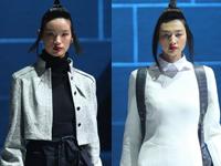 中国国际时装周:Simon Gao(高扬)时装发布会