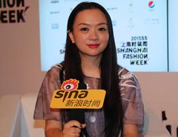 专访:唐佳对强势女人的关怀