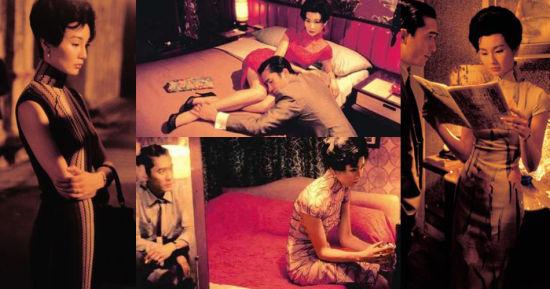 花样年华:20件旗袍的秘密