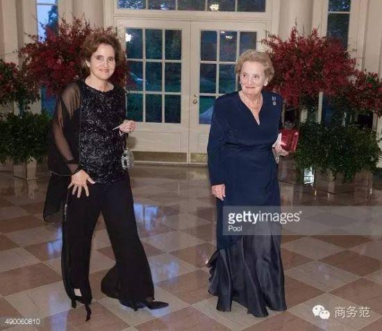 习大大带着夫人走的红毯,才引领全球时尚|习大大 ...