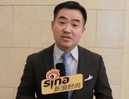 对话中国服装设计师协会副主席张庆辉