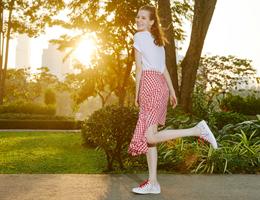 质酷――休闲板鞋系列