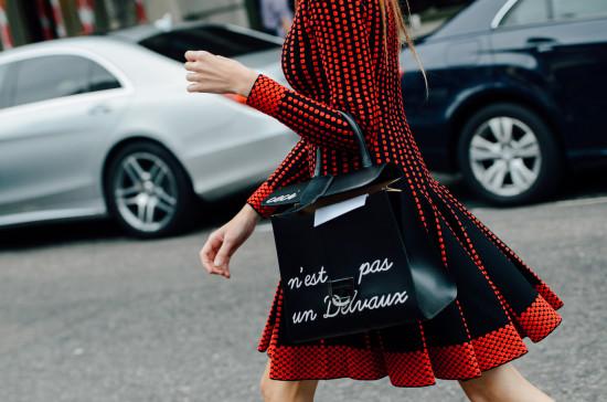 你和时尚达人之间的差距,其实就只是一双手!