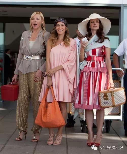 【单品PK】打开Carrie的鞋柜 看最值得投资的五款经典鞋履 - Modish饼 - Modish饼s STYLE BLOG