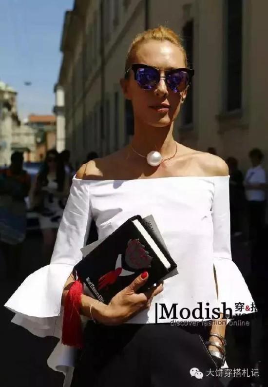 【基础单品】饰品也有基础款?投资百搭质感款,一个能顶三儿~ - Modish饼 - Modish饼s STYLE BLOG
