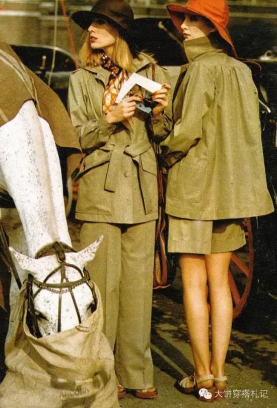 穿好Army Jacket,军装时尚帅出新高度