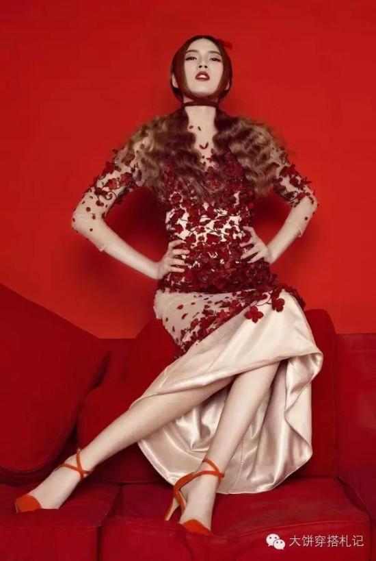 踏足时尚圈,让爱美成为职业,究竟要修炼什么?