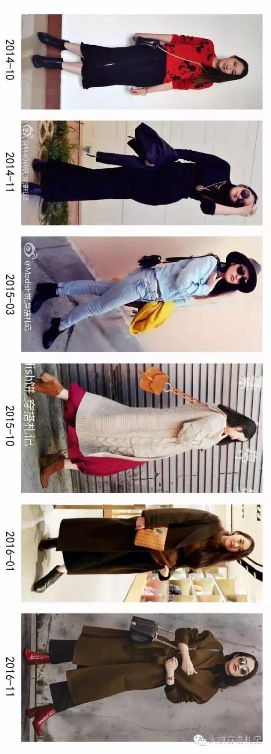 一年四季都想穿踝靴,穿来穿去最爱还是这一双。 - Modish饼 - Modish饼s STYLE BLOG