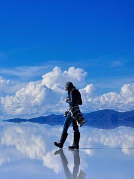流连全球十大自然奇景
